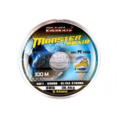 Monster Braid