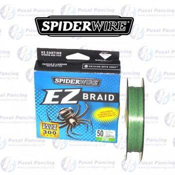 Senar Spiderwire EZ Braid