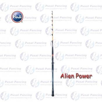Rod Alien Power