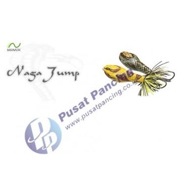 Umpan Mimix Naga Jump