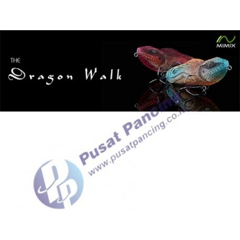 Umpan Mimix Dragon Walk