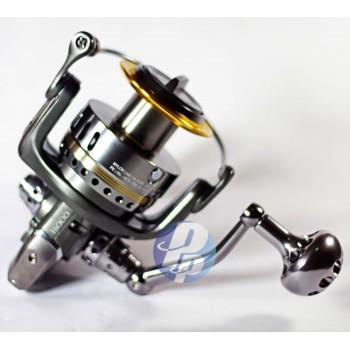 Reel SpaMaster 16000