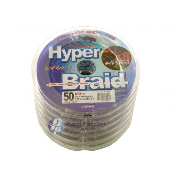 Senar Hyper Braid X8 (green)