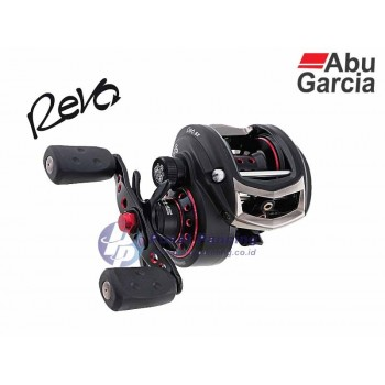 Reel Baitcasting Abu Garcia Revo SX RVO3 SX-HS-L