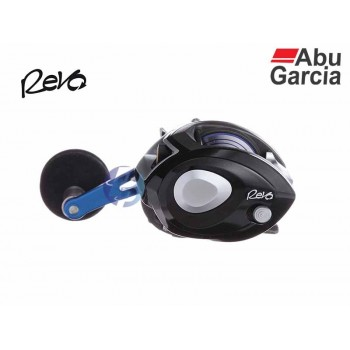 Reel Abu Garcia® Salty Stage Revo LJ-3