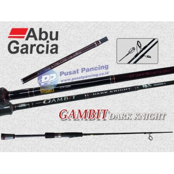 Joran Abu Garcia® Gambit Dark Knight