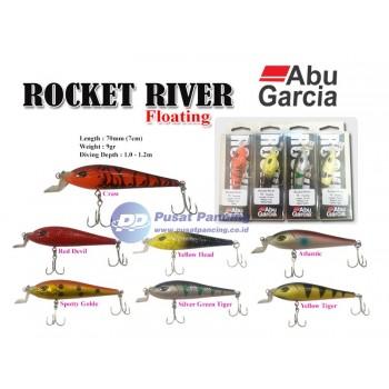 Umpan Abu Garcia Rocket River