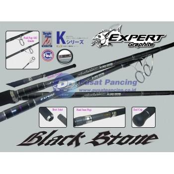 Rod Expert Black Stone Popping