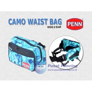 Tas Penn Camo Waist Bag 00G15HF