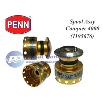 Parts Penn Spool Conquer 4000