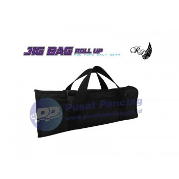 Tas Jig RodFord Washable and Quick Dry RJ-004