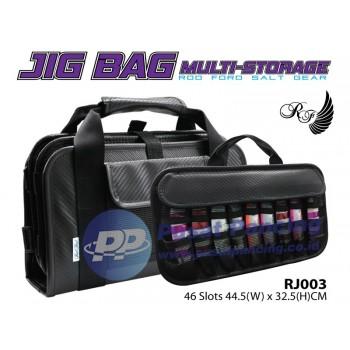 Tas Jig RodFord Multi Storage RJ-003