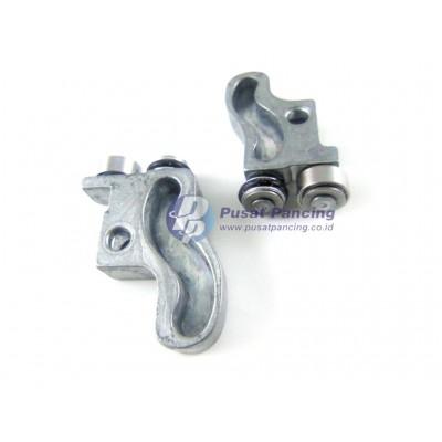 Parts Defector Slider Assy No.63