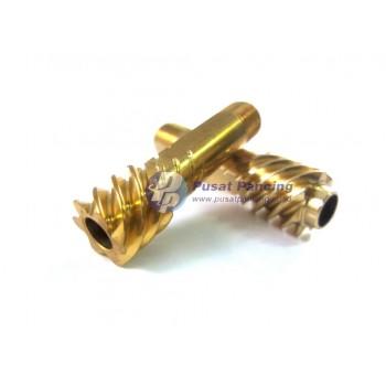 Parts Defector Pinion Gear No.48