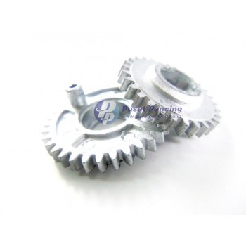 Parts Defector Oscilation Gear