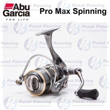Pro Max Spinning