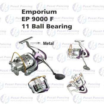 Rel Emporium 9000F