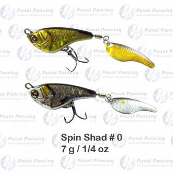 Spin Shad