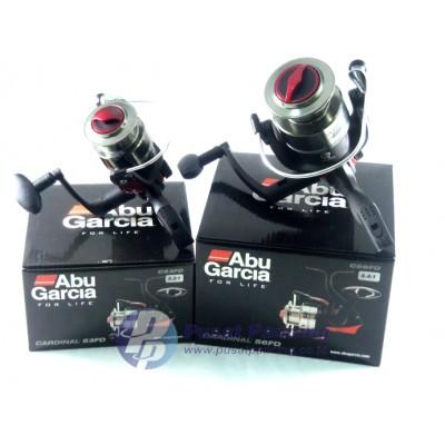 Reel Abu Garcia cardinal 50 series