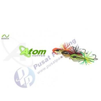 umpan mimix hopper atom