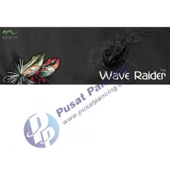 umpan mimix wave raider