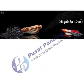 Umpan mimix squidy doo
