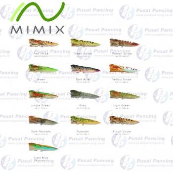 Umpan mimix poppersaurus
