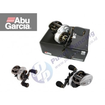 REEL ABU GARCIA® REVO® PREMIER LOW PROFILE