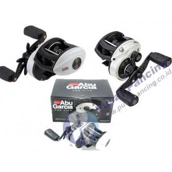 REEL ABU GARCIA® REVO® S LOW PROFILE