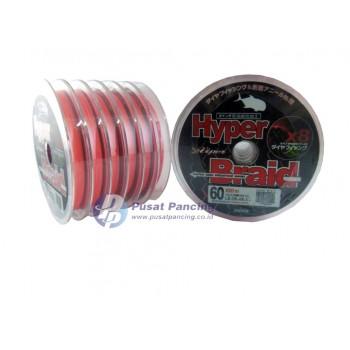 Line Hyper Braid X8