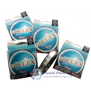 Soflex 100% Fluorocarbon
