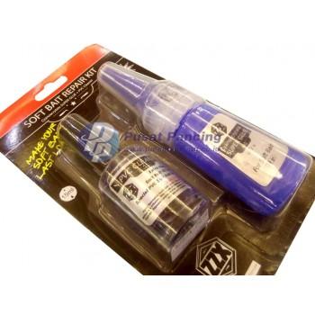 Soft Bait Repair Kit