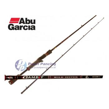 Gambit Wild Jester AGC632M 8-17LB