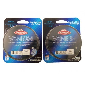 Vanish 250YD Clear