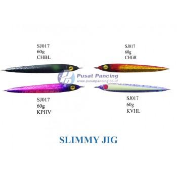Umpan Slimmy Jig