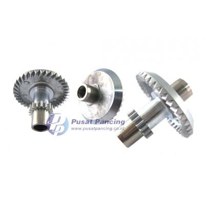 Parts Penn Main Gear
