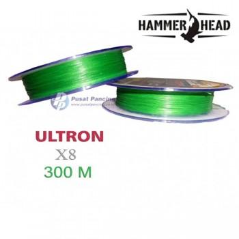 Line Hammer Head Ultron X8 300M
