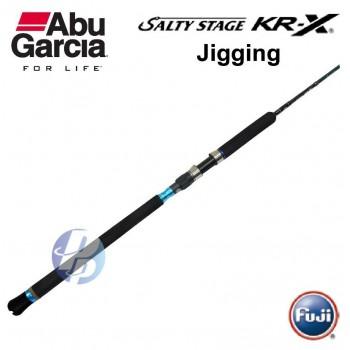 Joran Salty Stage KR-X Jigging