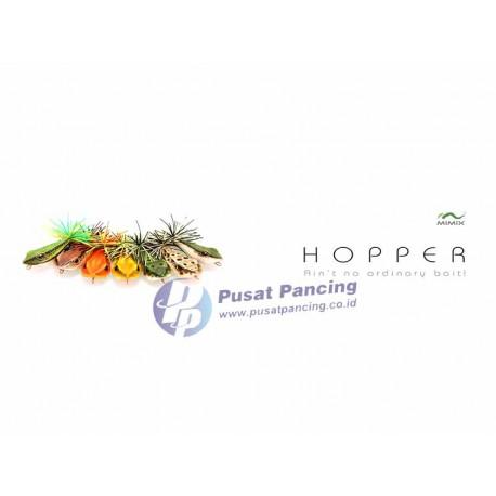 Umpan Mimix Hopper