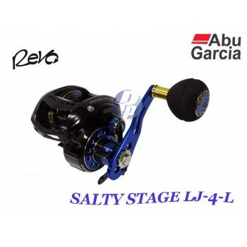 Reel Revo Salty Stage LJ-4-L