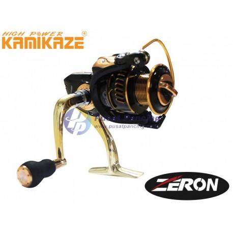 Reel Kamikaze Zeron 3000