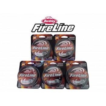 SENAR BERKLEY FIRE LINE FUSED