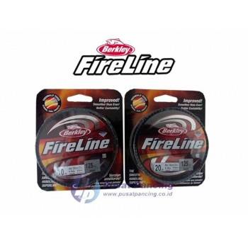 Senar Berkley® Fire Line Fused