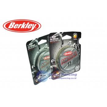Senar Multifilament Berkley Nanofil