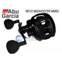 Reel Abu Garcia® Revo Bigshooter WM50-L