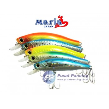 Umpan Sinking Maria Duplex 31gr