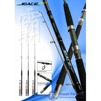 Rod Jig Ace