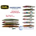 Umpan Duel Hardcore Sinking Pencil 100S