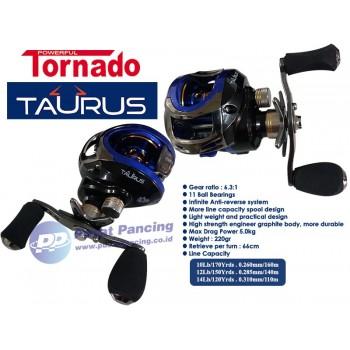 Reel Baitcasting Tornado Taurus