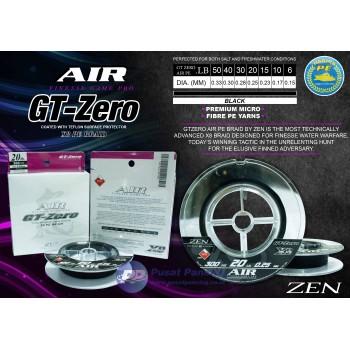 Zen PE AIR GT-Zero X8 Braid